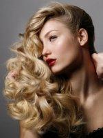 Стрижки для длинных волос 2010